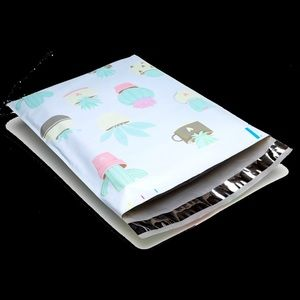 75 (10 x 13) poly mailers